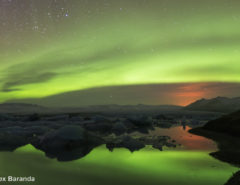 Iceland: Chasing Lights
